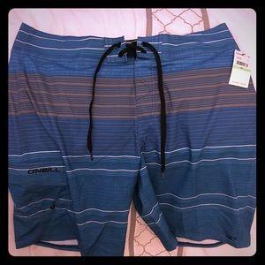 Oneill boardshorts bathing suit